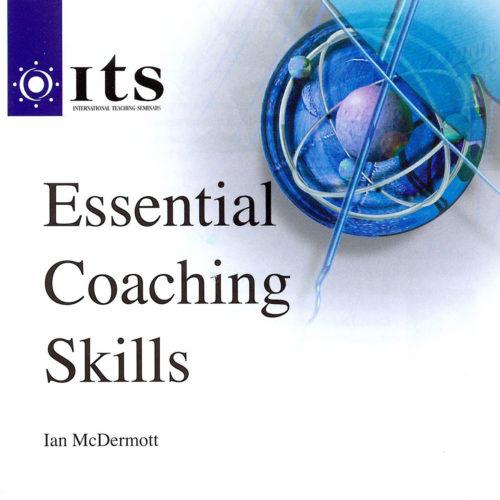 Essential Coaching Skills 1