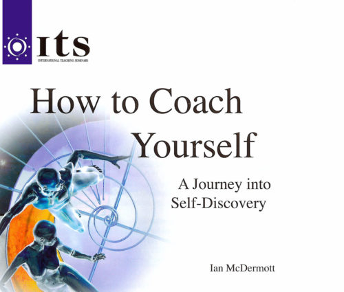 How to Coach Yourself 1