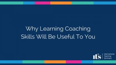 learning coaching skills