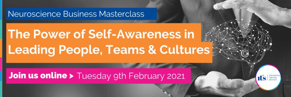 The Power of Self Awareness - image